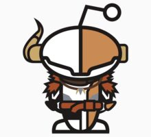 Lord Shaxx Snoo by GuitarAtomik