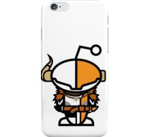 Lord Shaxx Snoo iPhone Case/Skin