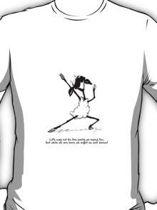 Sheep dance T-Shirt