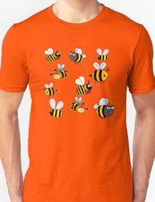 Bumblebees T-Shirt