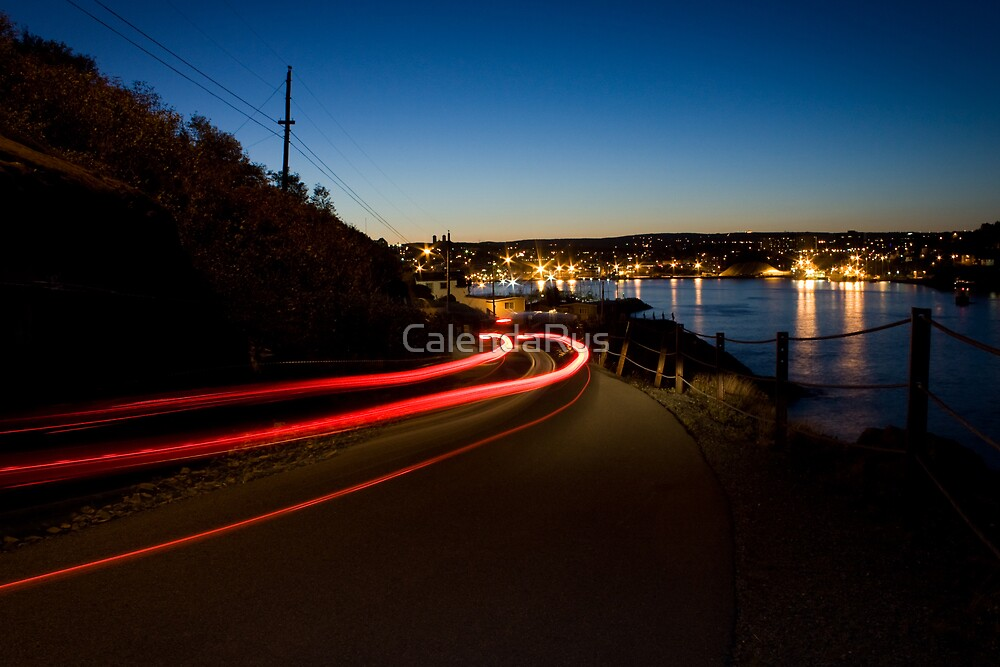 Downhill Dash by CalendaRus