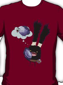 Dust Bunny Dreams T-Shirt