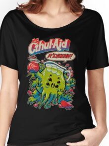 CTHUL-AID Women's Relaxed Fit T-Shirt