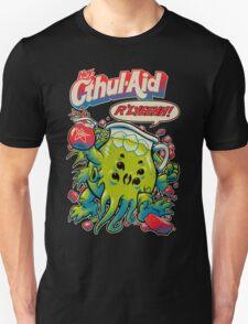 CTHUL-AID Unisex T-Shirt