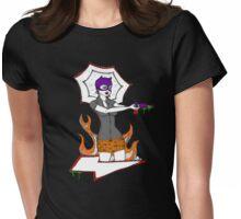 Viva La Enid! Womens Fitted T-Shirt