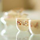 Tea Party by Rachmat Lianda
