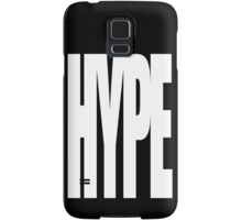 (2) HYPE Samsung Galaxy Case/Skin
