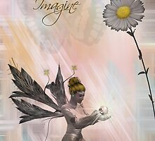 Imagine by Kimberly Palmer