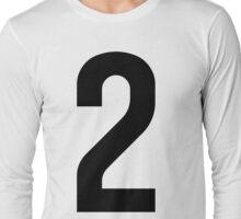 [2] HYPE Long Sleeve T-Shirt