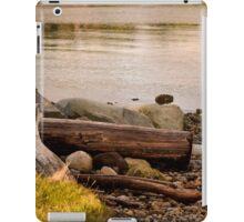 Dugualla Bay Peace iPad Case/Skin