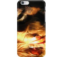 Requiem For Nietzsche iPhone Case/Skin
