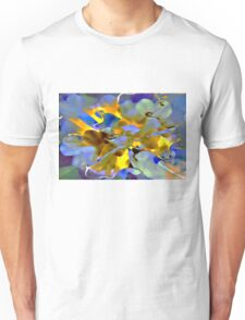Flower revolution Unisex T-Shirt
