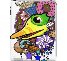 Viva Pinata - Quackberry Collage! iPad Case/Skin