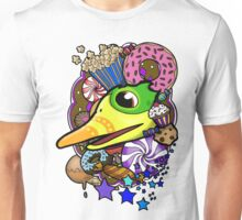 Viva Pinata - Quackberry Collage! Unisex T-Shirt