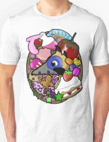 Viva Pinata - Jaykle Collage! T-Shirt