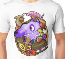 Viva Pinata - Mallowolf Collage! Unisex T-Shirt
