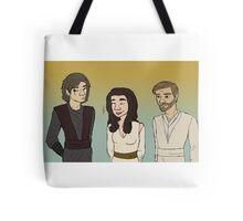Prequels Trio Tote Bag