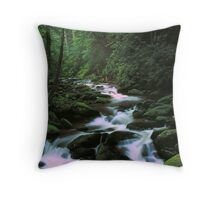 ROARING FORK Throw Pillow
