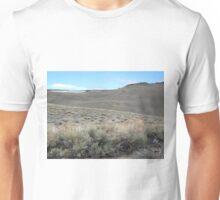 Wide Open Spanses Unisex T-Shirt