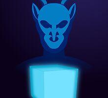 Animorphs Poster by tallshmo