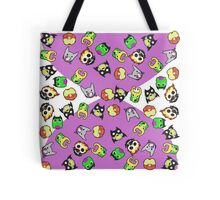 Chibimals - Marvel/DC Owls (Phase One)  Tote Bag
