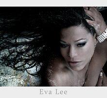 Eva Lee 2009 Calender by Eva  Lee
