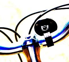 Handle Bars by Nat Douglas (njd photography)