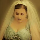 Heather is a Beautiful Bride. by linaji