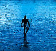 The Water Walk by Jason Lee Jodoin