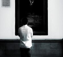 Admiration by Linda  Morrison
