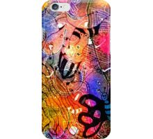 Crazy Butterfly for Jemma iPhone Case/Skin