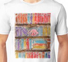 Shelfie. Unisex T-Shirt