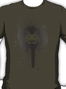 Space Blotch (Dark ver.) T-Shirt