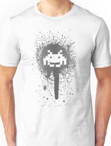 Space Blotch (Dark ver.) Unisex T-Shirt