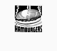 Hamburgers Long Sleeve T-Shirt