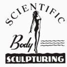 Scientific Body Sculpting by Zehda