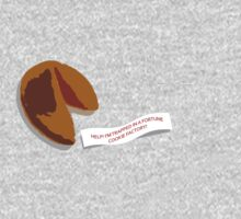 Fortune Cookie by SHME32