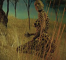 THE HUNTRESS by Michael Beers