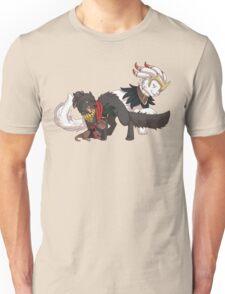 The Catquisition - The Morricat Family Unisex T-Shirt