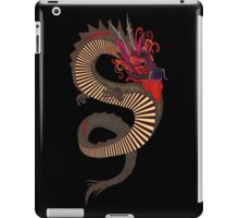 DRAGON INK iPad Case/Skin