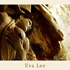 Contemplation by Eva  Lee