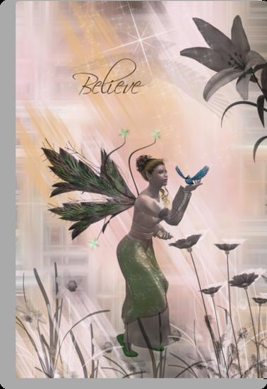 Believe by Kimberly Palmer