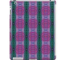 cool squares iPad Case/Skin