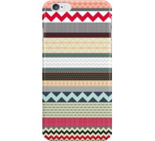 London Beauty stripe iPhone Case/Skin