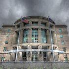 Pennsylvania Judicial Center by Shelley Neff