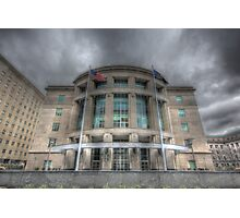 Pennsylvania Judicial Center Photographic Print