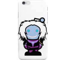 Awoken Queen Snoo iPhone Case/Skin