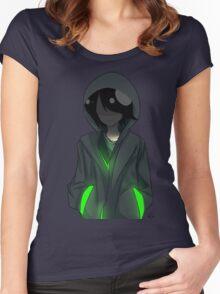 Caretaker Women's Fitted Scoop T-Shirt