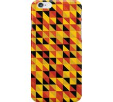 """Monarch"" Pattern v2 Concrete Texture iPhone Case/Skin"