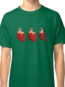 A more realistic health meter Classic T-Shirt